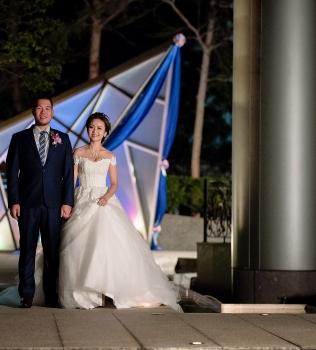 |台北婚攝| Melo&Queenie 婚禮紀錄| 民生晶宴會館