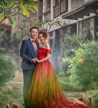 |新竹婚攝| Kenny&Abby 婚禮紀錄| 新竹喜來登飯店
