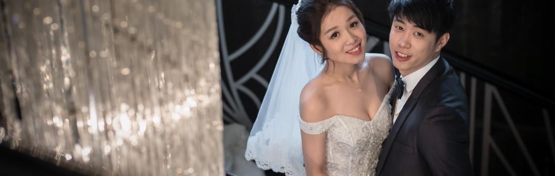 |台北婚攝| Jackey&小月 婚禮紀錄| 水源會館