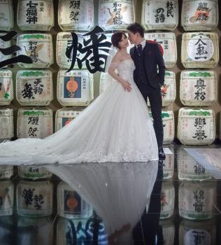 |台北婚攝| Allen&Samantha 婚禮紀錄| 台北晶華酒店