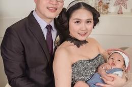 |台北婚攝| 慈安&Emily 婚禮紀錄| 板橋囍宴軒