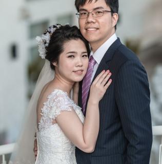 |台北婚攝| Joe&Linda 婚禮紀錄| 新莊晶宴會館