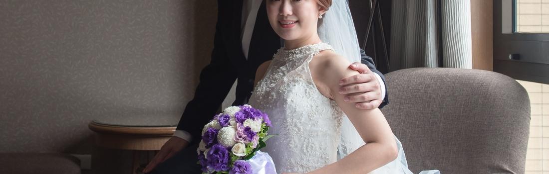 |台北婚攝| Jason&Eve 婚禮紀錄| 台北長春素食餐廳