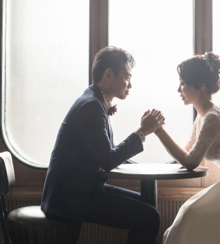 |自助婚紗| Tony&Mika 婚紗攝影