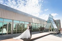 |新竹婚攝|  家興&思尹 婚禮紀錄| 華麗雅緻風采宴會館