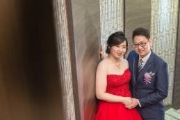 |台中婚攝|  柏揚&育姍 婚禮紀錄| 女兒紅婚宴會館