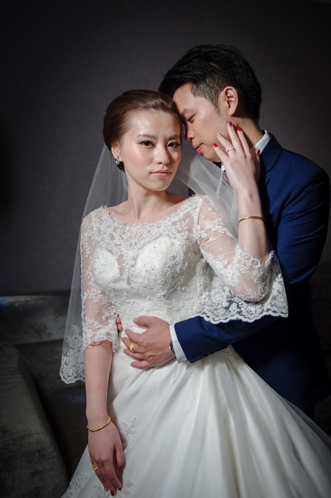 |桃園婚攝| Alfie&Albee 婚禮紀錄|尊爵天際飯店