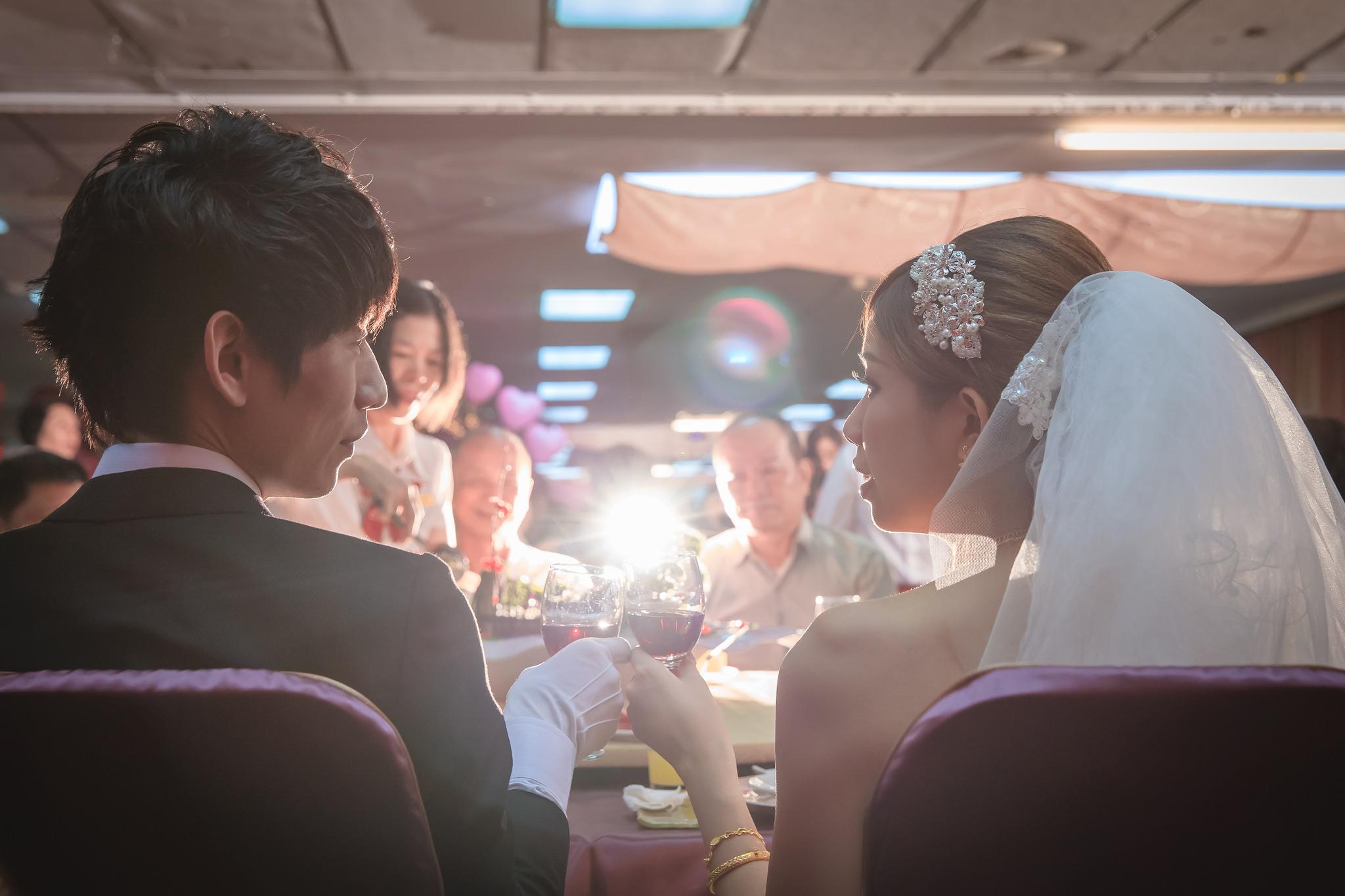 |台北婚攝| 致祐&宜雲 婚禮紀錄|一郎日式會館