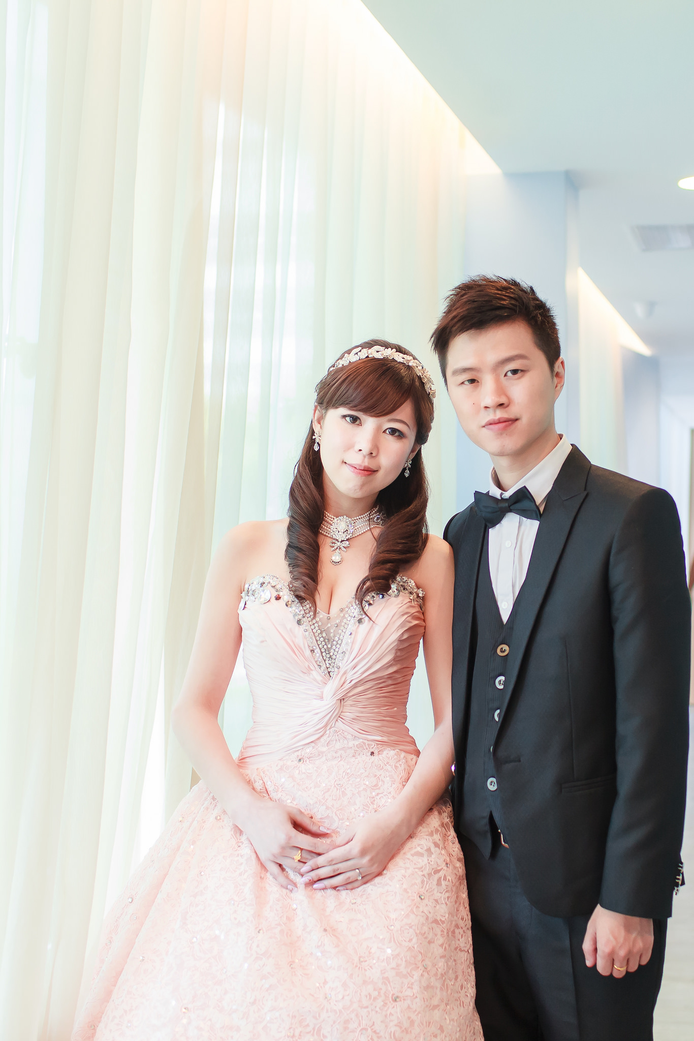 |新竹婚攝|  學文&明惠 婚禮紀錄|新竹晶宴會館